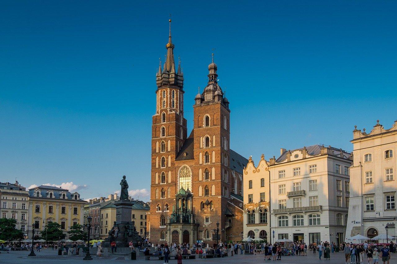 Początki państwa Polskiego – znaczenie chrztu Polski